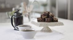 Cheesecake brownies - RTÉ Lifestyle