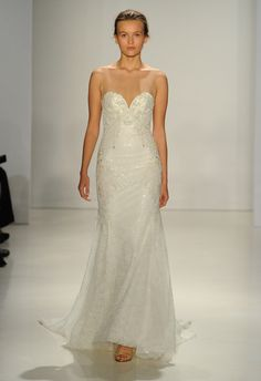 Kenneth Pool Fall 2015 Wedding Collection