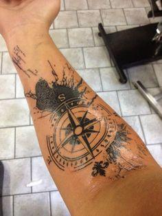 calf tattoo designs (26)