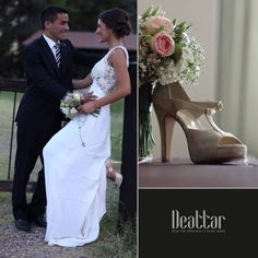 Si quiero shoes boda! #deattar