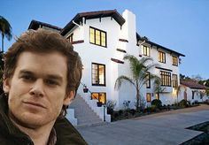 Michael C. Hall Lists Another Elegant L.A. Home for $4.5M