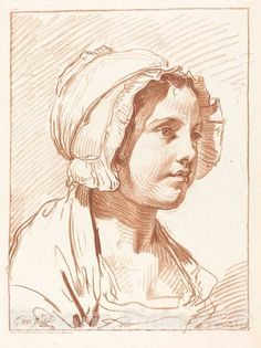 Portrait Sketches, Portrait Art, Drawing Sketches, Art Drawings, Portrait Ideas, National Gallery Of Art, National Portrait Gallery, Trois Crayons, Old Master