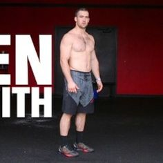 Ben Smith talking about training leading to The CrossFit Games. #crossfit #fitness #WOD #workout #fitfam #gym #fit #health #training #CrossFitGames #bodybuilding