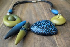 Necklace handmade | Saruva