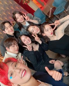 Korean Drama Tv, Drama Korea, Korean Actors, Penthouse Pictures, Wattpad, Pent House, Teen Fashion Outfits, Kdrama, Couple Photos
