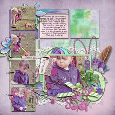 Bliss Collection by Dawn Inskip  http://shop.scrapbookgraphics.com/Bliss-Collection.html