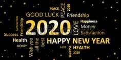 Happy new year images 2020 HD If you are searching for the best, elegant and eye-catching happy New Year wallpapers 2020 collection, then you are at the right place. At the occasion of New Year, everyone wants to celebrate the New Year with New Year Card Messages, New Year Wishes Cards, Happy New Year Message, Happy New Year Cards, Happy New Year Wishes, New Year Greetings, Last Day Of The Year Quotes, Happy New Year Quotes, Happy New Year Images