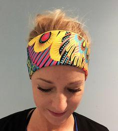 Workout Headband, Yoga Headband, Half Ironman, Running Headbands, Runners World, Lycra Spandex, Online Gifts, Shopping Mall, My Hair