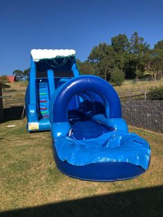 Another successfull hire of our Splash and Slide Water Slide. Perfect for hot weather, children will surely enjoy playing with this. #inflatablewaterslide #waterslide #inflatablehire #partyhiresydney #funtimepartyhire