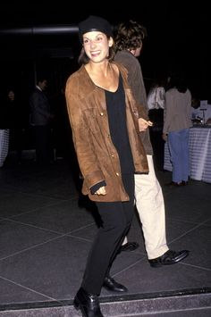 Celebrate the '90s Fashions of Sandra Bullock -- Vulture