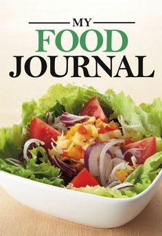 Have you tried to make changes to your eating habits but find that after a short period of time, you are right back to your old habits? Using this food journal will give you the accountability you need to stay on track and see the awesome habits you have created!
