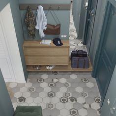 Дизайн интерьера квартиры, кухни   3d визуализации  Фотогалерея 2018