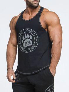 Nouveau Fitness Compression Hommes Batman Spiderman Bodybuilding Sleeveless Tank Top
