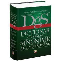 Dictionar explicativ ilustrat al limbii romane - DEXI Roman, Student, Personal Care, Shopping, Literatura, Self Care, Personal Hygiene