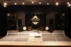Audient ASP 8024 Mixing Console, Arcadium Studios in Notting Hill     https://www.youtube.com/playlist?list=PL2qcTIIqLo7Uwb76_wNpg4v95m7Nrfdsa