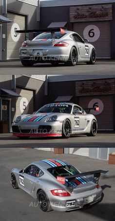 Cayman S, Manual Transmission, Arctic, Cars For Sale, Race Cars, Porsche, Racing, Building, Cutaway