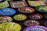 Décorer un objet avec de la mosaïque (vidéo)