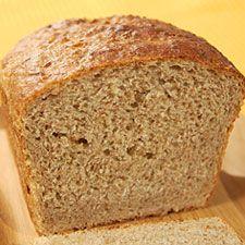 Mustard Rye Sandwich Bread: King Arthur Flour