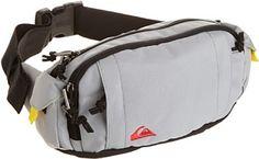 Quiksilver Men's Flank Bag, Grey, One Size Quiksilver. $26.79
