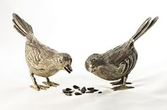 Nice Bird Camera Wireless photos-Metal Birds