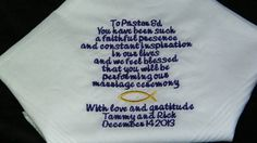 Custom+Embroidered+Gift+to+Pastor+or+Priest+by+mrsstitchsboutique,+$24.95