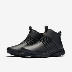 huge selection of d0a1c 22be9 Nike Air Presto Mid Utility Men s Shoe