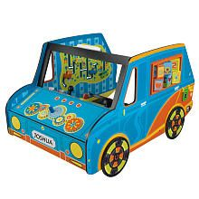 KidKraft Activity Car