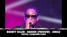 """The War Lord """"Bounty Killer"""" Don't Fear Big Nor Small In his Latest Single Soon To Be release he said The harder they Come, Is the Harder they fall,  Words in the street is that the song aim at Movado, Vegas, La lewis, and a well known dance-hall act Even Though la lewis issued an ultimatum to the 'Grung Gaad' Bounty Killer earlier this week,Get the Full news @ http://djslick44musicnews.blogspot.com/2013/12/the-war-lord-bounty-killer-dont-fear.html?spref=tw"""