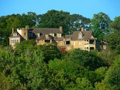 Bothwell Lodge State Historic Site