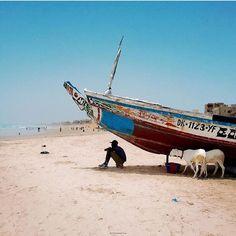 Yoff, Dakar / Sénegal