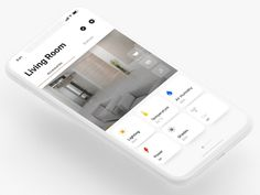 Smart Home on UI Movement
