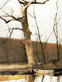 andrew wyeth wolf - Google Search