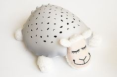 This adorable starry night light is perfect for your child's room, baby room or nursery. This cute little lamb projects a complete starry night sky onto the walls and ceiling of any room. Starry Night Light, Baby Night Light, Night Lights, Nursery Crafts, Baby Nursery Decor, Nursery Ideas, Ceiling Projector, Ceiling Lights, Soothing Colors
