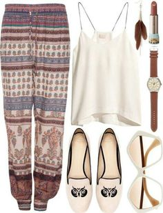 ..fabulous planned outfit!