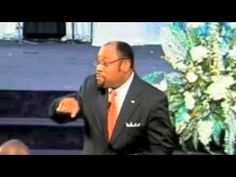 Myles munroe explains why you don t have to worry in the kingdom more
