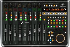 Behringer X-Touch | Sweetwater.com