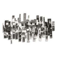 Indulgence Wall Sculpture ($129) ❤ liked on Polyvore