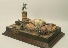 1/35 Diorama by Yuebiao Huang