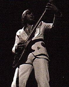 Greg Lake - 1970s