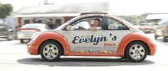 Evelyn's Drive In in Tiverton, RI is a great summer catch if you're looking for local fish.  Known for their Lobster Chow Mein, Evelyn's was featured on an episode of Diners, Drive-Ins, and Dives, with Guy Fieri.