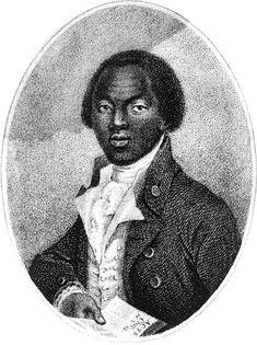 Olaudah Equiano (vers 1745-1797), également connu sous son nom occidental de Gustavus Vassa est un esclave affranchi, commerçant, activiste et écrivain originaire de l'ethnie igbo (actuel Nigéria du Sud-Est). Son auto-biographie, très populaire dès sa sortie, a grandement contribué à l'abolition de l'esclavage dans les colonies britanniques. Nofipedia