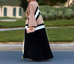 Awesome jubah