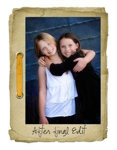 Balancing White /Black  --  Photo Tips with Emilie      Blue Cricket Design
