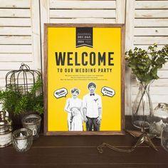 ウェルカムボード フォトウェディング welcome photo board Elegant Wedding Invitations, Wedding Invitation Cards, Wedding Programs, Wedding Stationery, Wedding Cards, Invite, Wedding Reception, Wedding Welcome Board, Welcome Boards