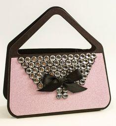 Tonic Chelsea Handbag Die