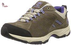 Timberland  Tilton_Tilton Low GTX, Chaussures à lacets femme - Beige - Beige (Greige), 38 - Chaussures timberland (*Partner-Link)