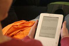 ¿Y si un día tu Kindle dejara de funcionar?