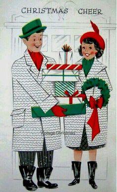 Christmas precious
