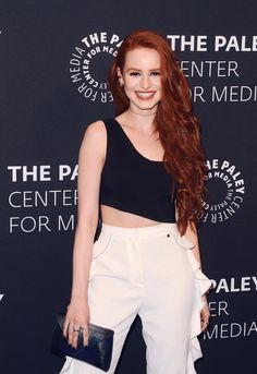 Madelaine Petsch : Photo