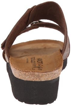 e8d3e6ace Naot Women s Carly Wedge Sandal    Visit the image link more details. (This